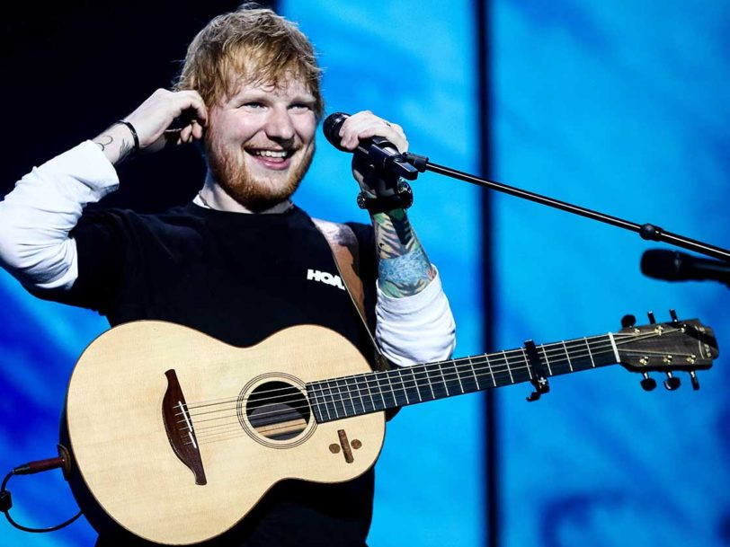 Ed Sheeran Artworks: All 16 Album And EP Covers, Ranked And Reviewed