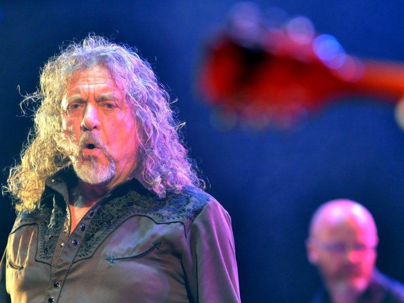 Best Robert Plant Solo Songs: 20 Essential Post-Led Zeppelin Tracks