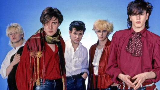 Best New Romantic Bands: 10 Dandies Who Gave 80s Pop A Makeover