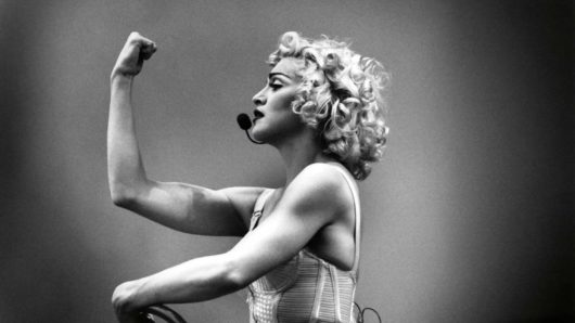Confessions On A Dance Floor: Madonna's Disco-Detonating Smash