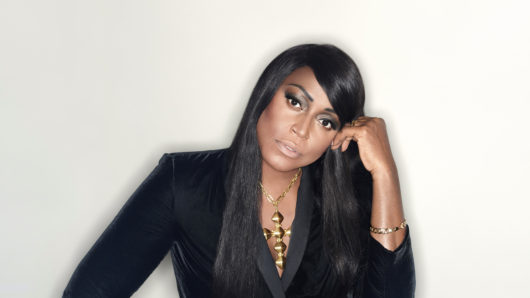 "Mica Paris: ""I Was Going Home"" With Gospel Album"