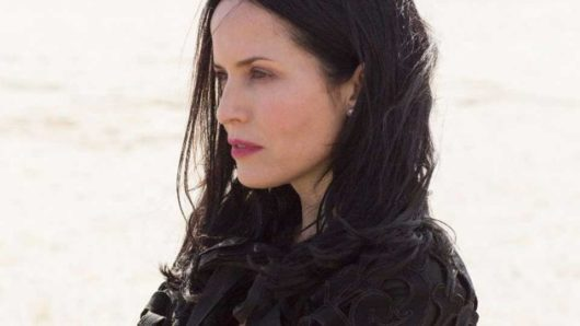 "Andrea Corr: Christmas Songs ""Let You Know You Are Not Alone"""