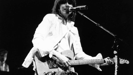 Best Pretenders Songs: 20 Real-Deal Tracks From Chrissie Hynde And Co
