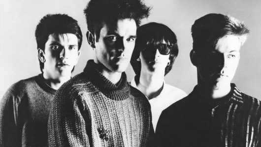 Ask Me, Ask Me, Ask Me: 10 Smiths Facts You Probably Didn't Know