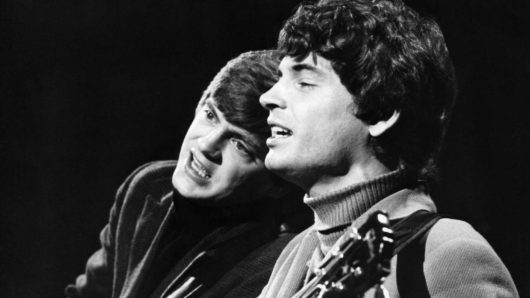 Best Everly Brothers Songs: 10 Classics That Define The Rock'n'Roll Era