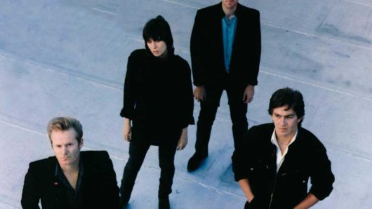 Learning To Crawl: How Pretenders Stood Up Against Personal Tragedy