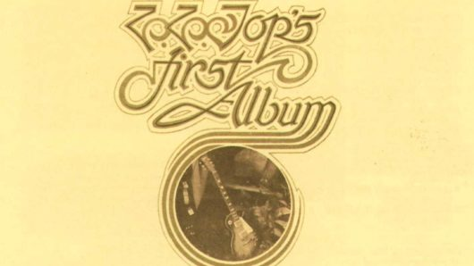 How ZZ Top's First Album Established An Unbeatable Blues-Rock Blueprint