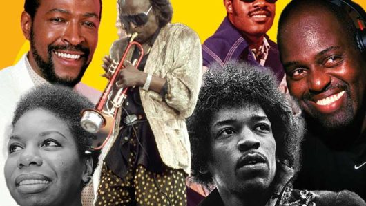 Most Influential Black Musicians: 20 Great Artists Who Changed Music