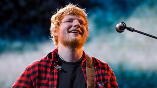 Thinking Out Loud: How Ed Sheeran Got Famous