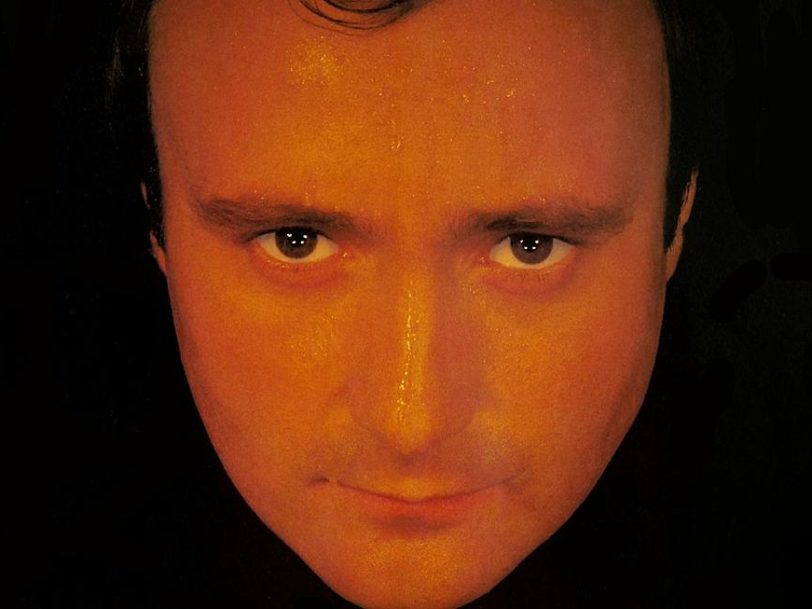 No Jacket Required: When Phil Collins Switched Up His Style
