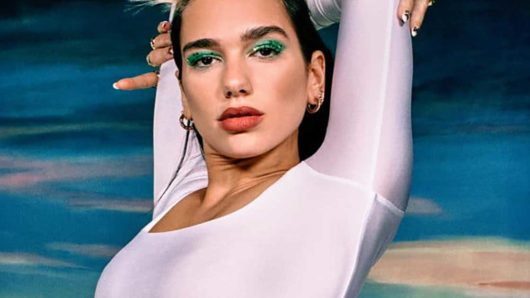 Brit Awards 2021: Dua Lipa Wins Big With Two Awards At This Year's Event