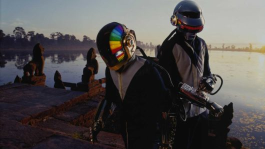 Harder Better Faster Stronger: Behind Daft Punk's Indestructible Classic