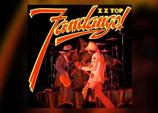 Fandango!: How ZZ Top Got Fans Up Off Their Tush