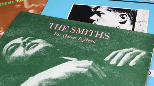 The Smiths Artworks: All 27 Album And Single Covers, Ranked And Reviewed