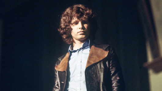 The Doors' 'Live At The Bowl '68 Special Edition' Coming To Theatres In November