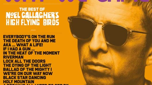 Noel Gallagher's High Flying Birds Reveal New Album And Single