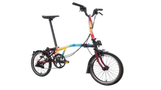 Foo Fighters, LCD Soundsystem, Radiohead Design Bikes For Charity