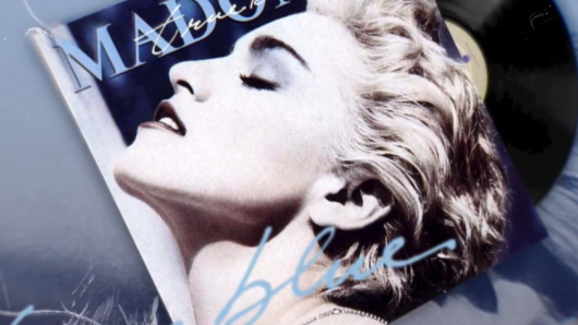 In 60 Seconds: True Blue by Madonna