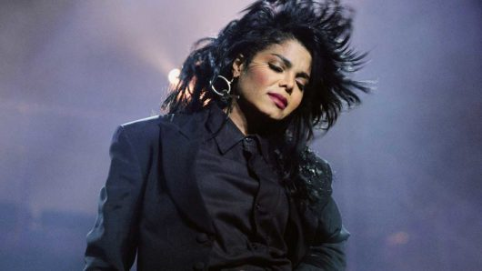 Janet Jackson: Outfit From 'Scream' Video Sells For £89,000 At Auction