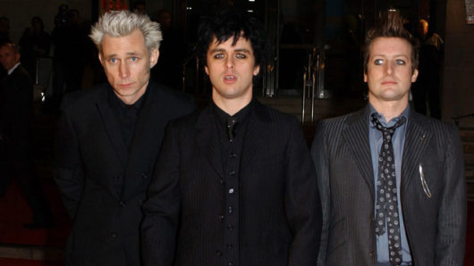 Green Day Release Limited 7″ Through Their Coffee Company