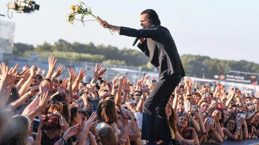 Nick Cave & The Bad Seeds Add 2022 European Tour Dates