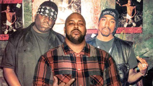 Watch: Trailer For New Suge Knight, Biggie, Tupac Documentary