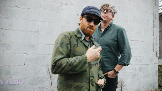 Watch: The Black Keys Perform Songs From New Covers Album