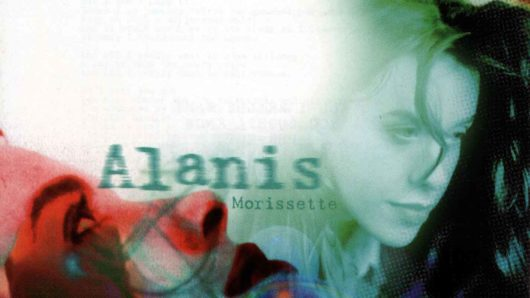 Jagged Little Pill: Behind Alanis Morissette's Potent Masterpiece
