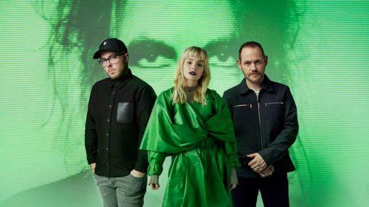 "Robert Smith Talks ""Very Emotional"" New Cure Album"