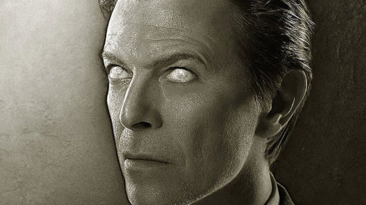 """Heathen: How David Bowie """"Arrived At Being Instead Of Becoming"""""""