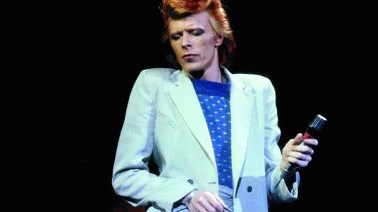 How David Bowie's Diamond Dogs Tour Led To A Soul-Enhanced Future