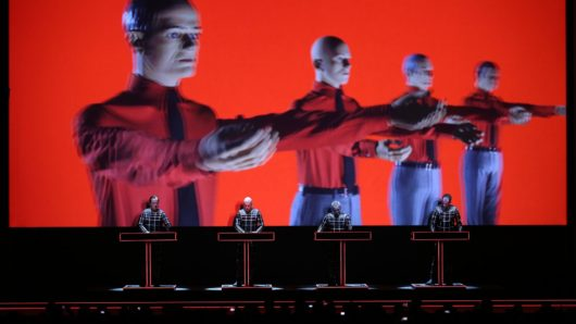 Why Were Kraftwerk So Influential? Behind The Electro Pioneers' Legacy