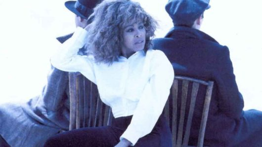 Foreign Affair: Behind Tina Turner's Commitment To Being The Best