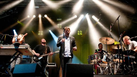 LCD Soundsystem's 'The Long Goodbye' Receives Tenth Anniversary Repress