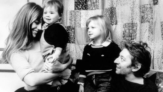 Charlotte Gainsbourg Jane Birkin Documentary Trailer Released