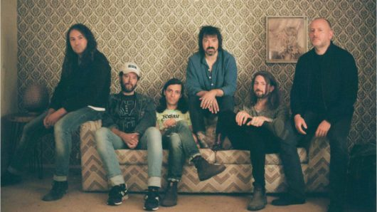 The War On Drugs Announce New Album, 'I Don't Live Here Anymore'