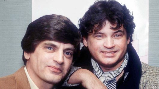 Don Everly, Of Iconic Rock 'N' Roll Duo The Everly Brothers, Dies Aged 84