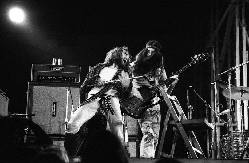 Best Jethro Tull Songs: 10 Flute-Totingly Flamboyant Prog Rock Classics