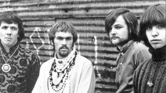 Ron Bushy, Iron Butterfly Drummer, Dies Aged 79