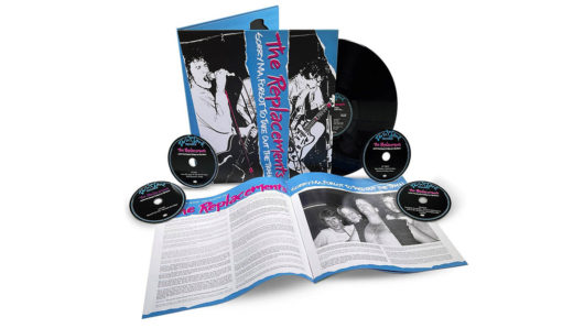 The Replacements Announce Deluxe Edition Of Debut Album