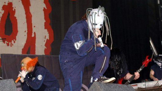 Slipknot Announce European Tour For Summer 2022