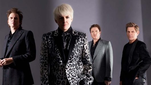 Duran Duran Announce Intimate Homecoming Shows