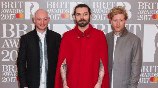 Biffy Clyro & Mogwai Nominated For 2021 Scottish Album Of The Year Award