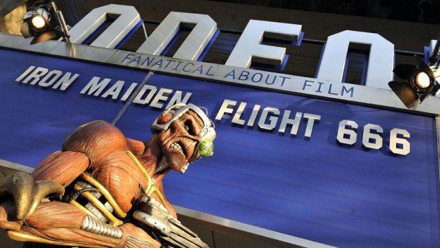 Iron Maiden Eddie Digital NFTs