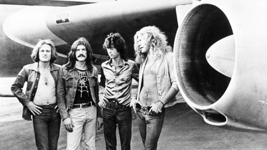 New Doc 'Show Me The Picture' To Celebrate Led Zeppelin, Doors Photographer Jim Marshall