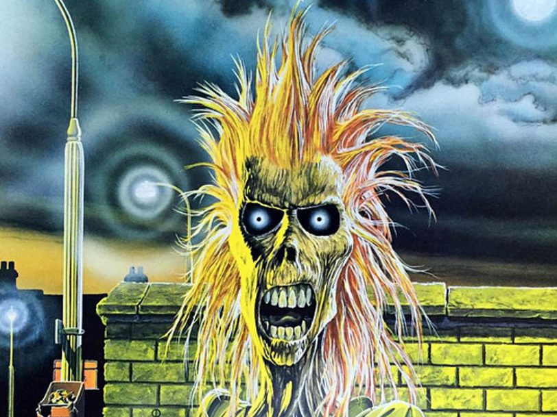 Best Iron Maiden Album Covers: 20 Of Eddie's Finest Moments