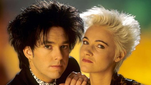 Roxette To Release 30th Anniversary Edition Of 'Joyride'