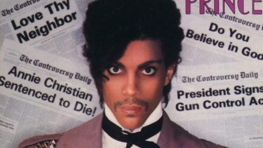 """Controversy: How Prince Created """"A Prophecy"""" For The 80s"""