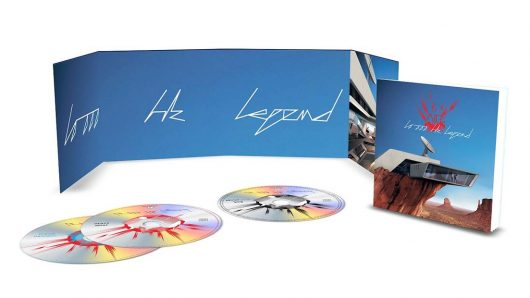 Air To Release 20th Anniversary Edition of '10 000 Hertz Legend'