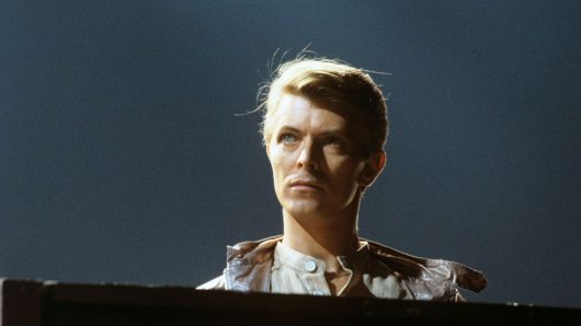 David Bowie Pop-Up Shops To Open In London And New York